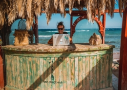 Berufswunsch Digital Nomad